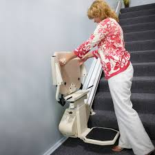 standing stair lift. Standing Stair Lift With Folding Seat Standing T