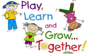 School District of Holmen - Play, Learn and Grow Together in 4K - Naomi  Bjergum