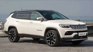 Every 2021 jeep® compass offers an impressive set of standard and available safety and security features to help keep you protected on the road. Seven Seat Jeep Compass Unofficial Renderings Imagine Roomy Crossover