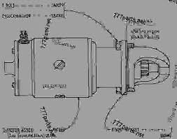 caterpillar 3208 alternator wiring diagram images caterpillar 24 volt starter wiring diagram besides alternator wiring diagram