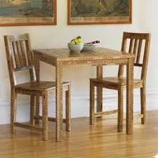vine rulers and yardsticks table and chair set
