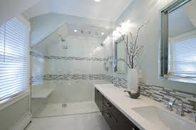 carrara marble bathroom designs. Wonderful Bathroom Carrara Marble For Floor And Wall Of Bathroom Floating Vanity With Classic  White Top Large And Marble Bathroom Designs R