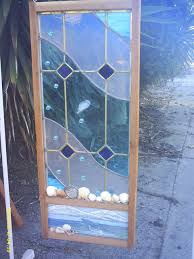 artist shane irvine window to the sea artwork image created in 2016