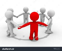 team leader stock illustration shutterstock team leader