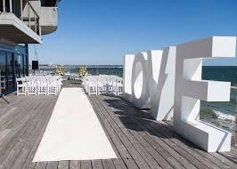 a nautical wedding in port melbourne Wedding Ceremony Venues Geelong outdoor wedding ceremony at port melbourne yacht club wedding ceremony locations geelong
