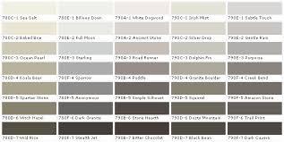 Behr Paint Swatch Behr Colors Behr Interior Paints Behr
