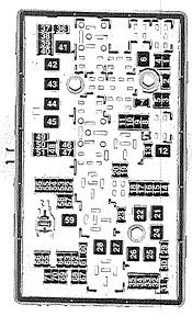 saab 9 5 2010 fuse box diagram auto genius saab 9 5 2010 fuse box diagram