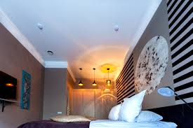 lighting for apartments. Light Architecture House Interior Home Wall Ceiling Room Lighting Bedroom Apartment Design Hotel Apartments For