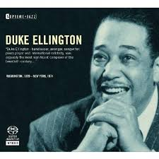 supreme jazz duke ellington sacd amazon co uk music