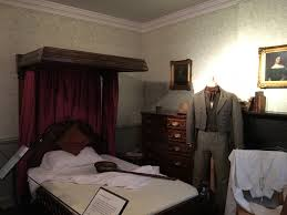 New For The Bedroom For Him Popping Into The Parsonage Bronte Parsonage Museum Sos Travel
