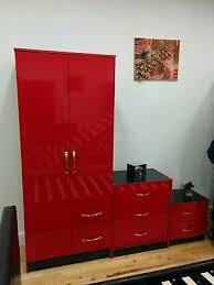 red high gloss furniture. high gloss furniture 20 red a