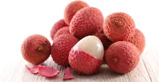 <b>Lychees</b> 101: Nutrition Facts and Health Benefits