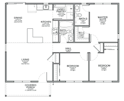 beautiful floor plan house sf with and baths average to carpet 3 bedroom image ideas