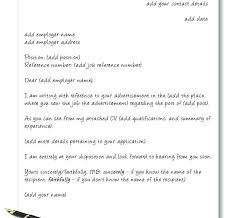 Example Covering Letter Uk Covering Letter Format Electrical ...