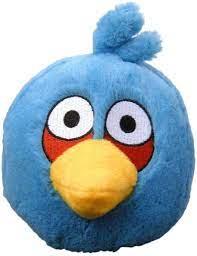 Angry Birds Blue Bird 8