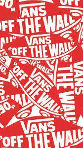 Cool Vans Logo Background Wallpaper I ...