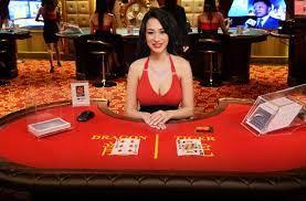 Penjelasan Mudah Jenis Live Casino Cara Bermain Dragon Tiger
