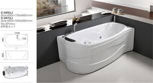 2 sided skirt two person freestanding bathtub access panel 60 x30
