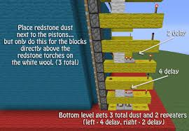 How to Create a Working Movie Screen in Minecraft with Pistons and