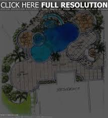Swimming Pool Design Plans Contemporary Beautiful Swimming Pool