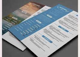 free resume template design psd resume template 51 free samples examples format download