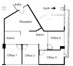 small office plans. 4 small offices floor plans within the office suite layout is simple u