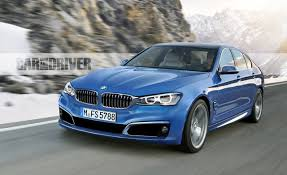 new model 5 series bmw