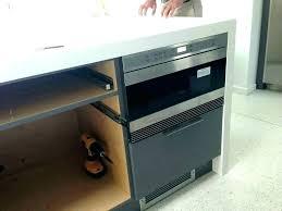 sharp microwave drawer. Sharp 24 Inch Microwave Drawer Wolf Charming .