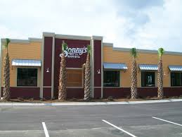 Sonnys Bar B Q
