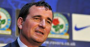 Gary Bowyer: Unveiled at Ewood Park on Tuesday - Gary-Bowyer_2951805