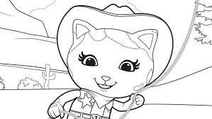 Small Picture Dotty The US Marshall in Special Agent Oso Coloring Page Dotty