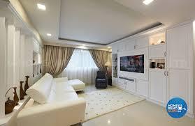 U-Home Interior Design Pte Ltd-HDB 3-Room package