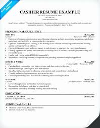 Grocery Store Cashier Resume Inspiration Grocery Store Cashier Experience In A Resume Elegant Resume Sample