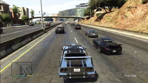 Gta Muscle Car Youtube