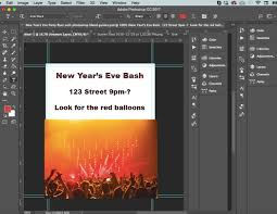 Banner Design Tutorial In Photoshop Pdf How To Add Bleeds And Crop Marks In Photoshop Standard