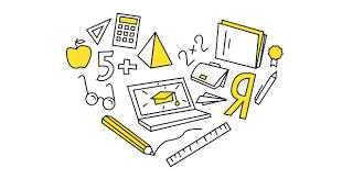 Контрольная работа по математике на Яндексе