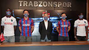 Trabzonspor: Gehaltsliste steigt an - Top-Verdiener nun Nwakaeme!