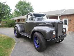Mack Model B Custom Pickup Conversion