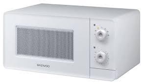 <b>Микроволновая печь Daewoo Electronics</b> KOR-5A37W — купить ...
