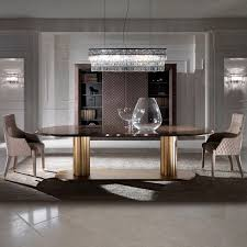 italian glass furniture. Italian Glass Dining Table And Chairs Extendable Elegant Wood Modern Furniture