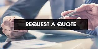 Request A Quote Best Quote Request Industrial Door Contractors