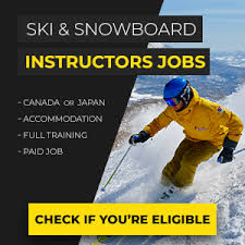 Seasonal Winter Jobs St Moritz Winter Jobs