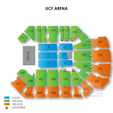 Cfe Arena Seating Chart Ucf Arena Tickets Related Keywords Suggestions Ucf Arena