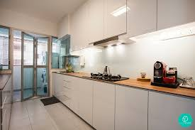 Small Picture 10 Punggol Homes You Should Not Miss Scandinavian kitchen