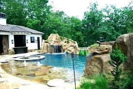 backyard pool bar. Backyard Inground Pools Pool Bar Table Small Cost \u2013 Adelindeburn.club
