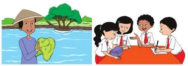 Kunci jawaban tema 6 kelas 3 sd subtema 3: Kunci Jawaban Tematik Kelas 6 Tema 2 Pembelajaran 1 Subtema 3 Halaman 99 100 102 104 106 Kurikulum 2013 Soal Tematik Sd