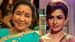 Asha Bhosle: I would have eloped with Helen if I were a man! |