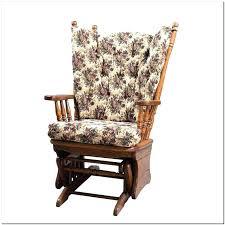 glider chair cushions full size of glider seat cushion replacement glider chair cushion replacements glider rocking