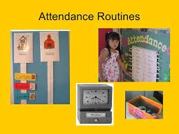 Whos Here Today Chart Behavior Einsteins Positive Behavior Support