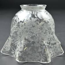 lamp shades glass lamp shades for oil lamps old with cool globes nod lite